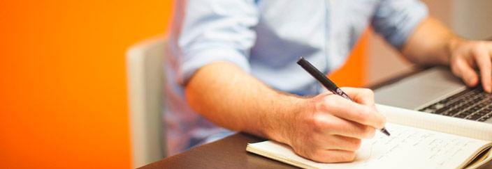 como fazer carta de motivacao