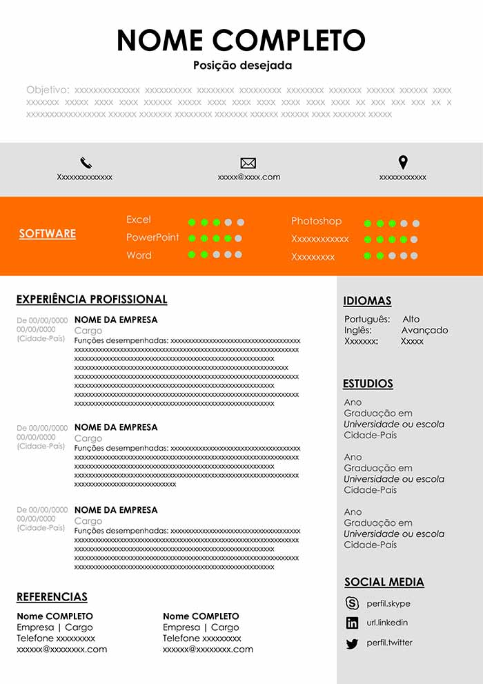 modelo-curriculo-infografico-download-gratis-senac-editavel