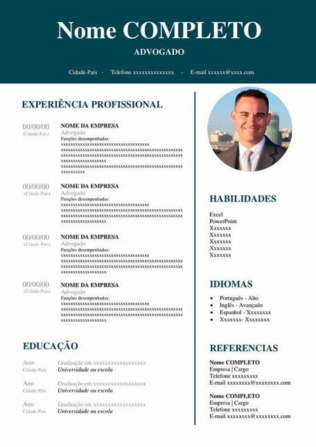 curriculo-advogado-word-modelo