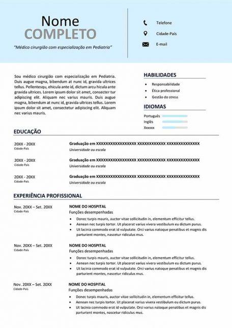 modelo-de-curriculo-medico-formato-word