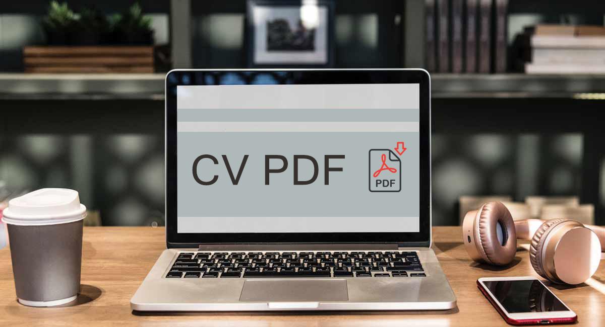 como fazer e editar um curriculo em pdf